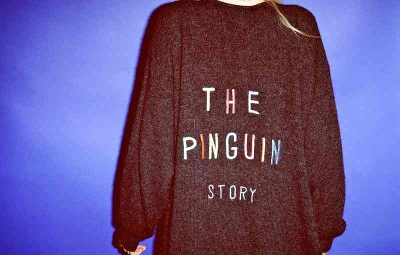 THE PINGUIN STORY